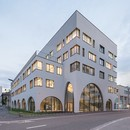Berger+Parkkinen Associated Architects Laboratoires de l'Institut de pharmacie Salzbourg