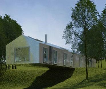 Living Architecture - maisons de vacances en Grande-Bretagne