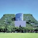 Architecture et nature : les 25 ans du centre ACROS d'Emilio Ambasz à Fukuoka