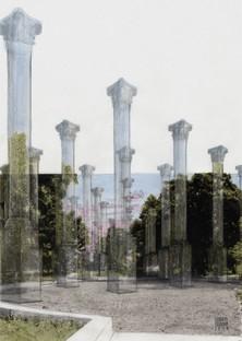 «Opera»: une nouvelle installation permanente d'Edoardo Tresoldi à Reggio de Calabre
