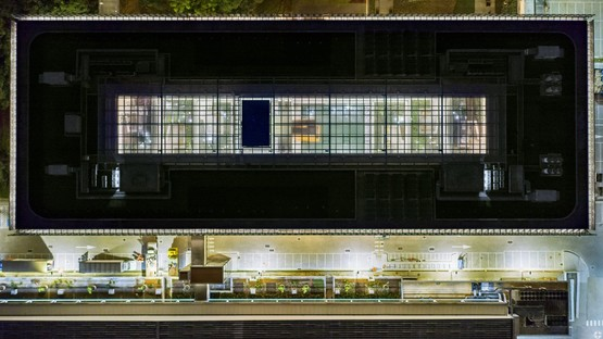 Dal Pian Arquitetos Natura Headquarters à Sao Paulo