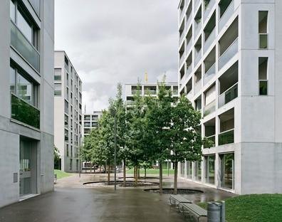 Adrian Streich Exposition Città Analoga Architektur Galerie Berlin
