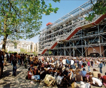Richard Rogers quitte Rogers Stirk Harbour + Partners après 40 ans d'architecture
