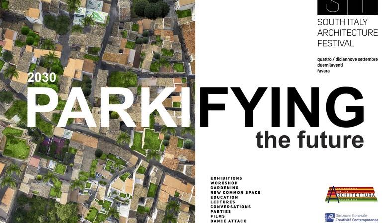 Festival de l'Architecture en Italie les manifestations lauréates