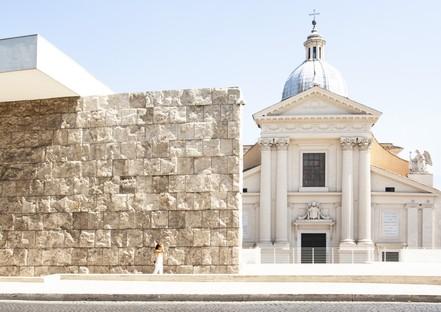 PIDA Prix International Ischia d'Architecture lauréats et thèmes de l'édition 2020