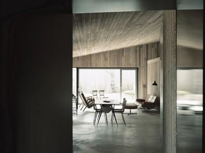 exposition AT HOME 20.20 Des projets pour l'habitat contemporain au Maxxi Rome