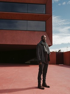 David Adjaye reçoit la Royal Gold Medal 2021