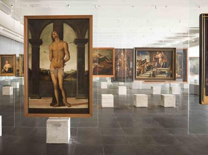 Isaac Julien hommage à Lina Bo Bardi – Un meraviglioso groviglio au Maxxi Roma