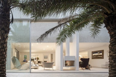 Fernanda Marques Arquitetos Associados Bucareste résidence privée à São Paulo