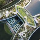 Les lauréats de The Architecture MasterPrize AMP 2020