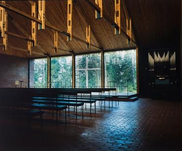 Exposition Everything and Nothing – Architects Kaija + Heikki Siren