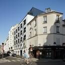 Silvio d'Ascia Architecture Hôtel Wallace Paris
