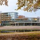 RAU Architekten une cathédrale de bois pour la Triodos Bank à Driebergen-Rijsenburg