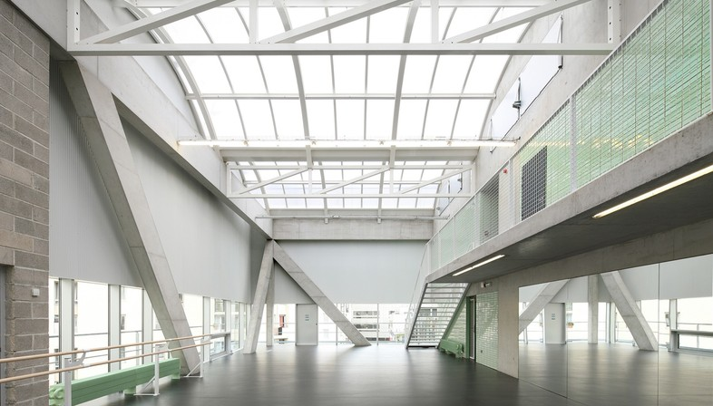 Le cabinet Bruther remporte le Swiss Architectural Award 2020
