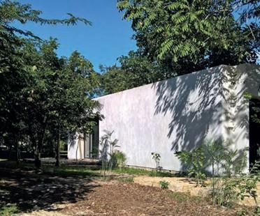 Inscriptions au Prix international Architecture durable Fassa Bortolo -  XIVe édition