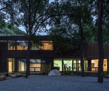 BCKJ Architects remporte le Royal Academy Dorfman Award 2020