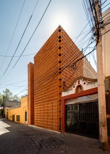 Architectures en briques les lauréats du Brick Award 20