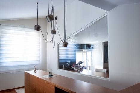 Casa NARF de m12 AD design d'intérieur nautique dans une résidence