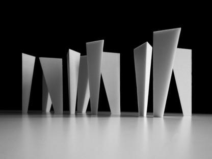 Exposition Kawahara Krause Architects Equivocal à l'Architektur Galerie Berlin