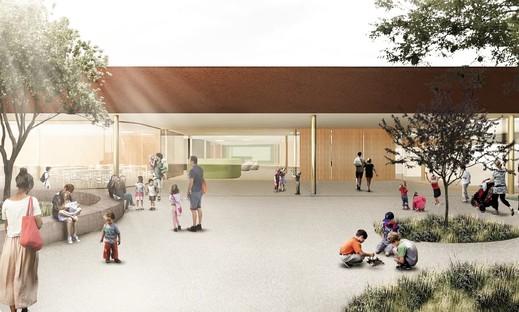 La Festa dell'Architetto et l'architecture scolaire comme projet d'avenir