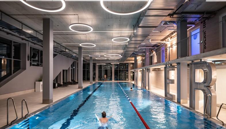 Werk 12 de MVRDV et N-V-O Nuyken Von Oefele Architekten reçoit le DAM Preis 2021