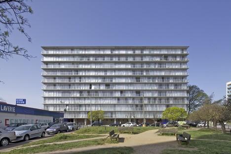 449 Architectures participant au Mies van der Rohe Award