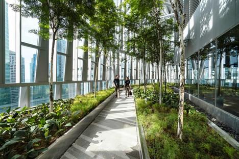 CTBUH Urban Habitat Award: les projets d'excellence
