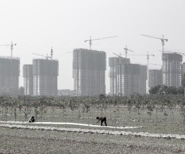 Exposition China Goes Urban. La nouvelle époque de la ville au MAO de Turin