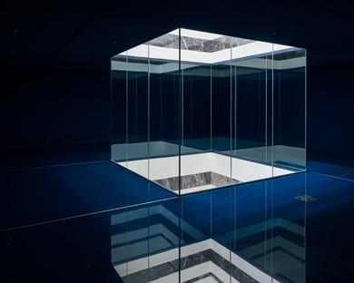 KAAN Architecten : projet pour le Musée Royal des Beaux-Arts d'Anvers