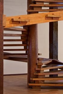 Lina Bo Bardi Lion d'or spécial à la mémoire Biennale Architecture 2021