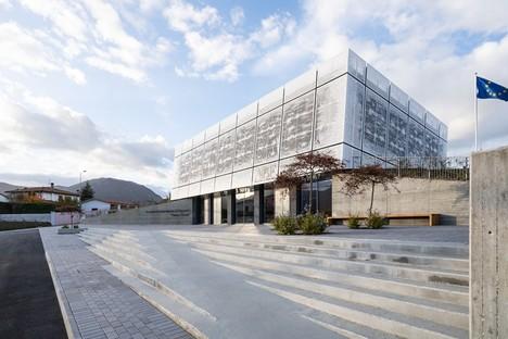 Alvisi Kirimoto Académie de musique de Camerino - Andrea Bocelli Foundation