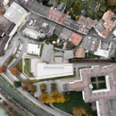 MoDusArchitects Récupération et extension de l'Académie Cusanus Structures, Surfaces et Lumière