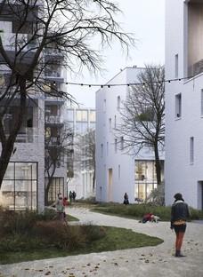 Powerhouse Company amener la nature au cœur de la ville HOLT
