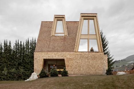 Premio Architettura Città di Oderzo XVIIe édition