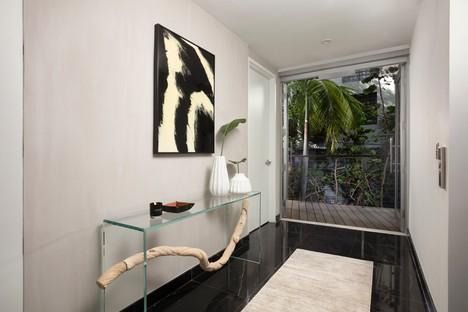 Ateliers Jean Nouvel Monad Terrace résidences à Miami Beach