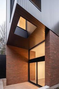 Les lauréats du Prix d'excellence en architecture 2021