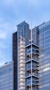 Cro&Co Architecture Tour Trinity Paris La Défense