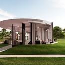 La Serpentine Gallery rouvre ses portes au public et Counterspace conçoit le Serpentine Pavilion 2021
