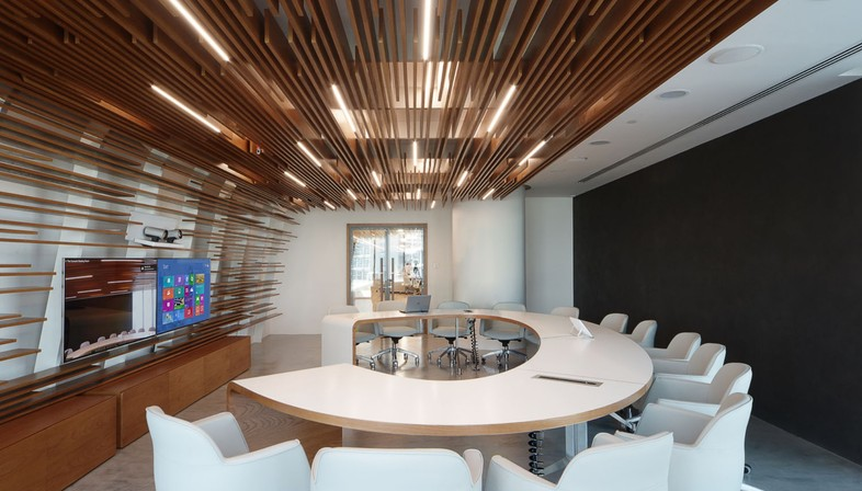 nEmoGruppo rénove le siège de Flash Entertainment à Abu Dhabi