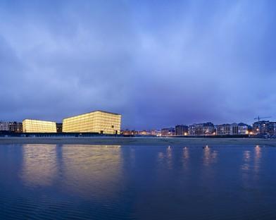 Rafael Moneo Lion d'or à la carrière de la Biennale d'Architecture Venise 2021