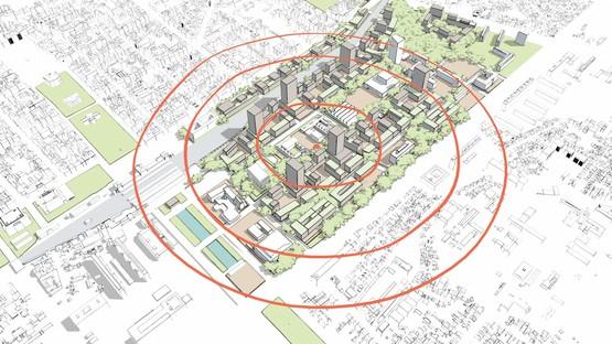 3LHD revitalisation urbaine de Gredelj ancienne zone industrielle de Zagreb