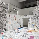 Expositions à la Triennale: Enzo Mari, Vico Magistretti et Carlo Aymonino