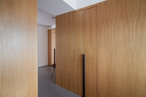 PuccioCollodoro Architetti Pànto – Rooftop Boutique Rooms à Palerme