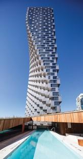 BIG Vancouver House nomméBest Tall Building Worldwide pour l'année 2021