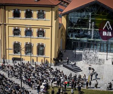 ADI Design Museum Compasso d'Oro inauguré à Milan