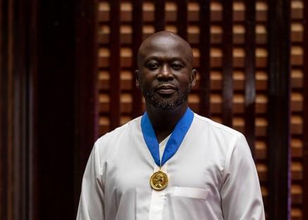 La Royal Gold Medal 2021 a été décernée à David Adjaye OBE