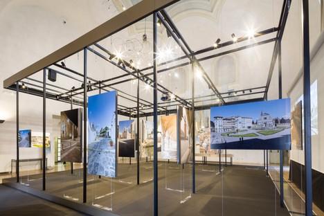 Exposition Città sospese - Siti italiani UNESCO nei giorni del lockdown