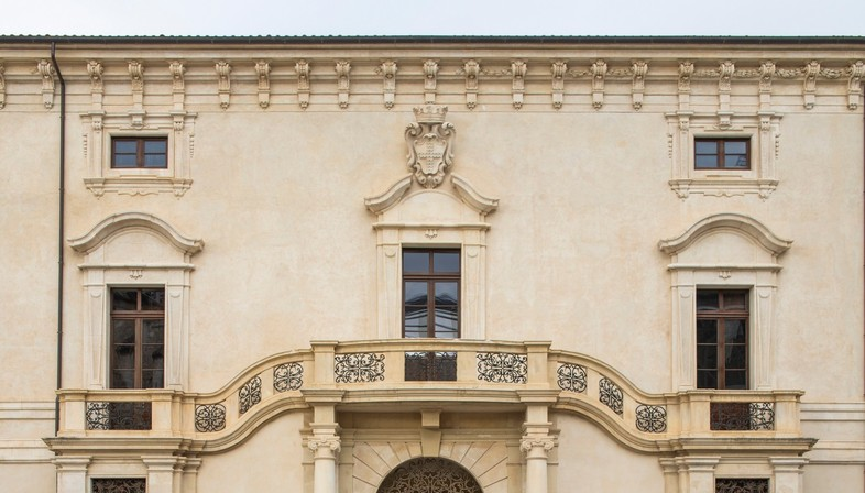 Inauguration du MAXXI L'Aquila