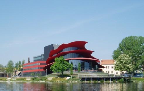 Adieu à Gottfried Böhm architecte du sacré