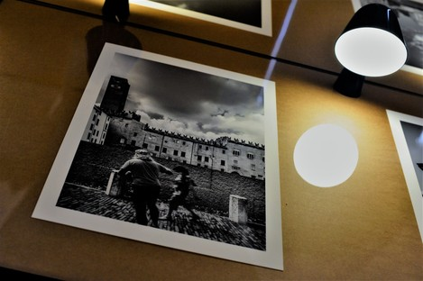 Exposition Soliloqui Mantova negli scatti di Gianluca Vassallo